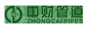 中财管道logo